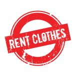 Folk-Costumes for rent